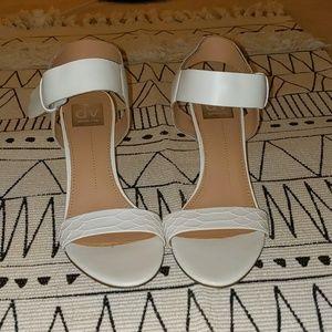 Dolce Vita Sandal Heels